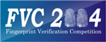 FVC-2004 Fingerprint Verification Competition